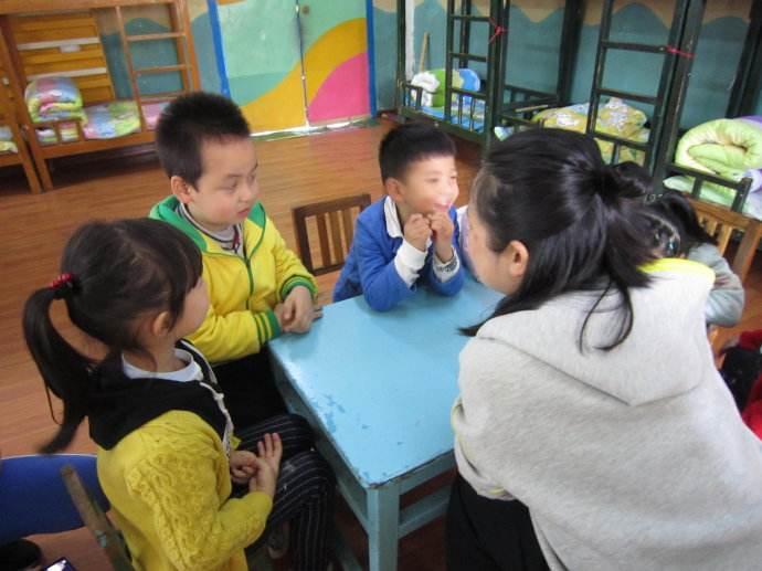 儿童智力测试仪神经系统的发育