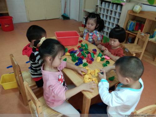儿童智力测试仪设备的组成结构